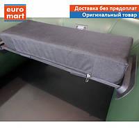 Высокое 10x60x20 мягкое лодочное сиденье для надувной лодки высокая мягкая накладка на банку