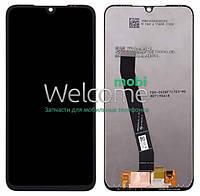 Модуль Xiaomi Redmi 7 black дисплей экран, сенсор тач скрин Сяоми Ксиоми Редми