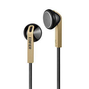 Наушники Edifier H190 Black/Gold