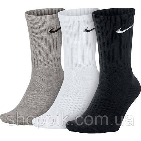 Мужские носки Nike Высокие носки, фото 2