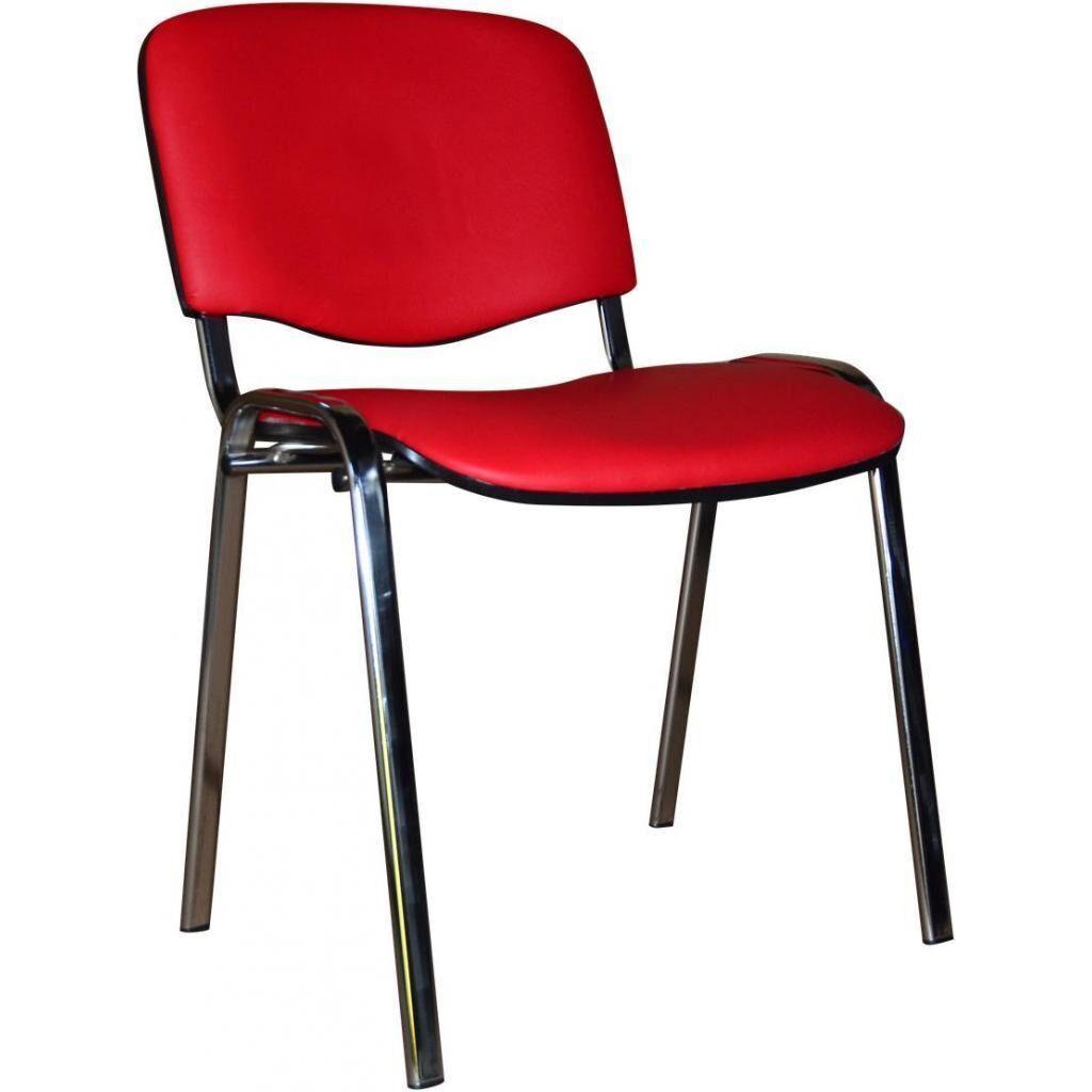 Офисный стул ПРИМТЕКС ПЛЮС ISO chrome S-3120