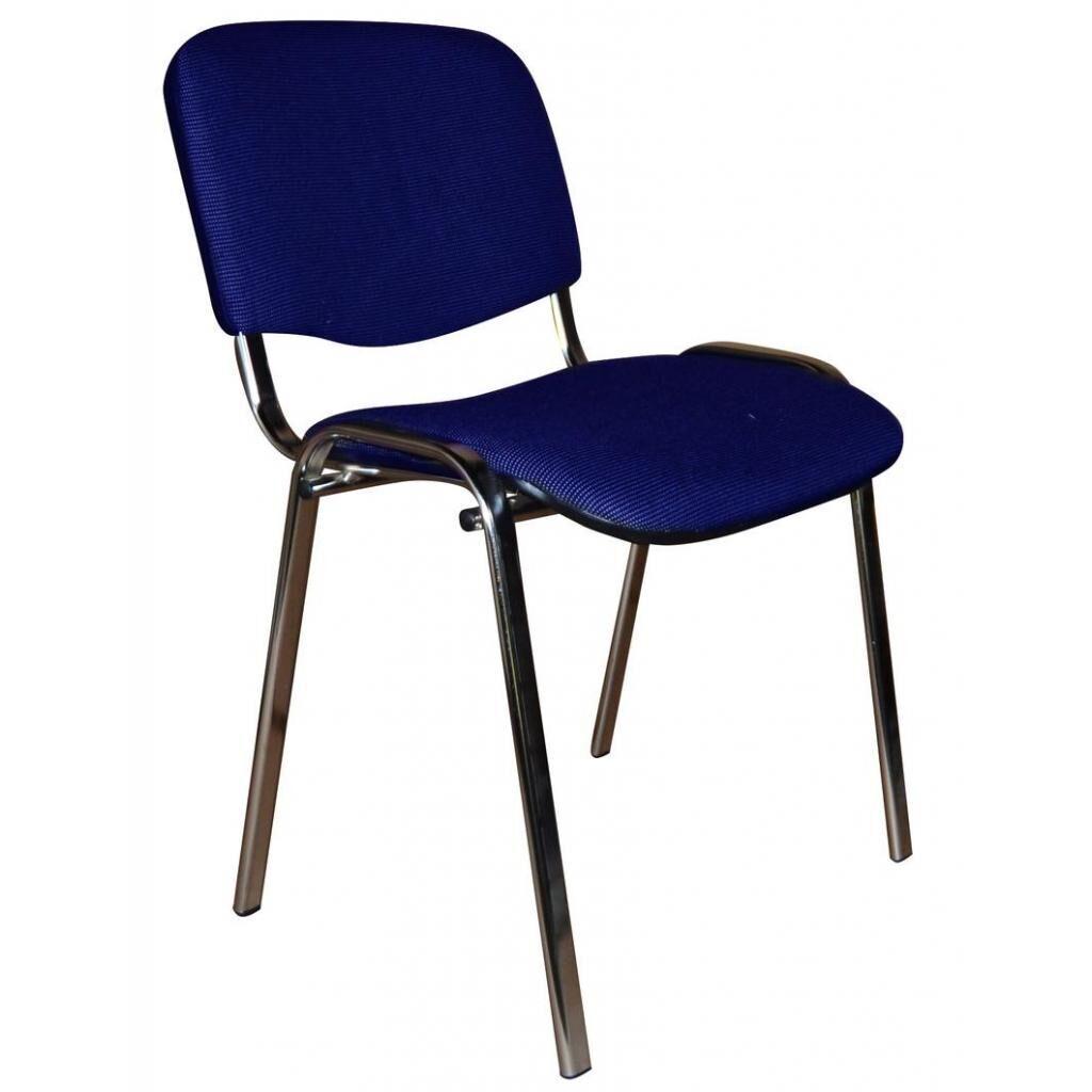 Офисный стул ПРИМТЕКС ПЛЮС ISO chrome С-27