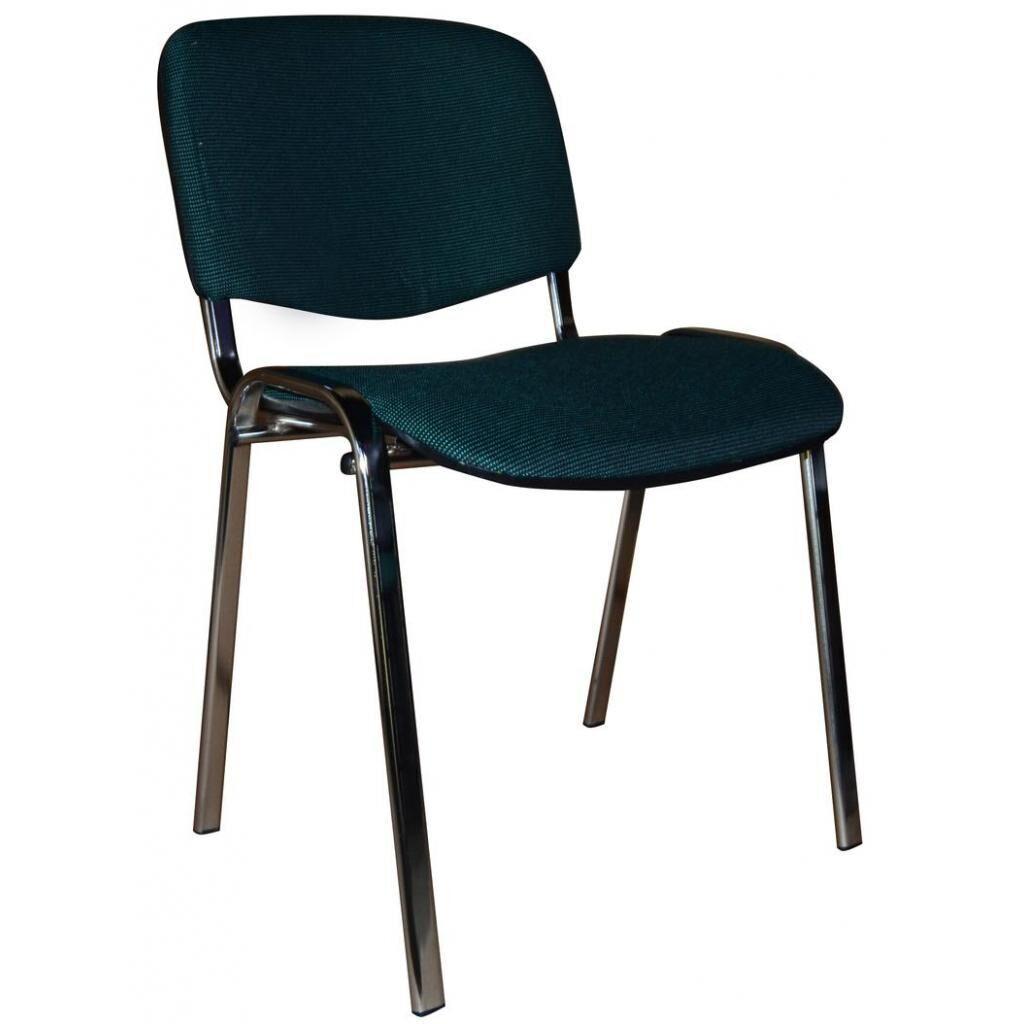 Офисный стул ПРИМТЕКС ПЛЮС ISO chrome С-32
