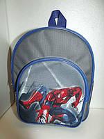 Рюкзак для мальчика Человек Паук., фото 1