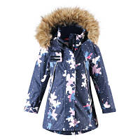 Зимняя мембранная куртка Reimatec Muhvi, размер 140