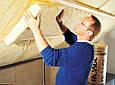 Утеплитель для крыши, мансарды ― минвата Изовер Профи, фото 5