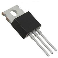 BTB16-600BWRGSTMTO-220AB 16A 600V 50mA симiстор