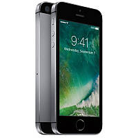 Смартфон Apple iPhone SE 128Gb Space Gray (MP862)