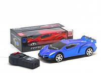 "Машинка на радиоуправлении ""Lamborghini"" (синяя) SH091-213 sco"