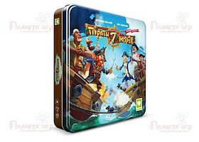 Пираты 7 морей (Pirates of the 7 Seas) (укр.) (РК-717822)