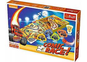 Космическая гонка (Comic Race) (РК-717841)