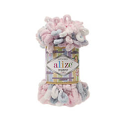 Alize Puffy Color № 5864