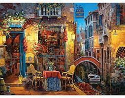 Пазл Наше особое место в Венеции, 3000 эл. (РК-718091)
