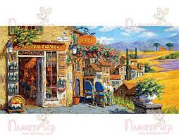 Пазл Краски Тосканы, 4000 эл. (РК-718092)
