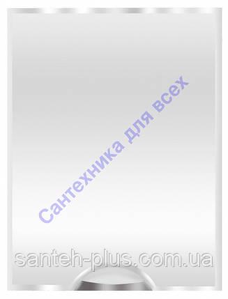 Зеркальный навесной шкаф  Грация-50, фото 2