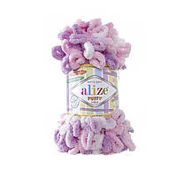 Alize Puffy Color № 6051