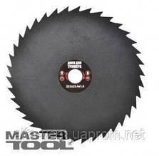 """MasterTool  Диск для триммера 10"""" 40Т*25,4, Арт.: 19-1911"""