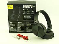 Наушники MDR ST12 Bluetooth, Беспроводные наушники на голову, Bluetooth наушники, MP3 плеер в наушниках