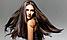 Плойка стайлер для волос Gemei GM 2921 3 в 1: утюжок - щипцы - гофре | выпрямитель Пластины для гофрирования, фото 4
