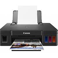 Струйный принтер Canon PIXMA G1411 (2314C025), фото 1