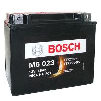 Аккумулятор 18Ач АзЕ 0 092 M60 230 BOSCH (мото)