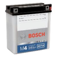 Аккумулятор 5А 0 092 M4F 180 BOSCH M4F (мото)