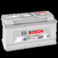 Аккумулятор 6CT-100 0092S50130 BOSCH S5