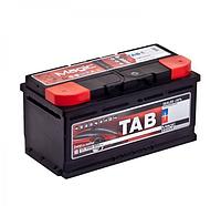 Аккумулятор 6CT-100 Ah 900A TAB (189099)