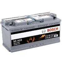 Аккумулятор 6CT-105 АзЕ Asia 0 092 S5A 150 BOSCH S5
