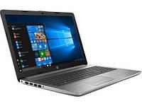 7QK46ES Ноутбук HP 250 G7 15.6FHD AG/Intel i3-7020U/4/128F/int/DVD/W10/Silver, 7QK46ES