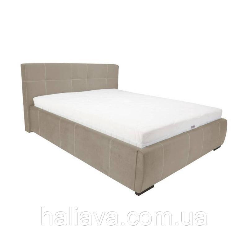 140 Кровать Carlet II Futon BRW Sofa 161х100x225 (CARLET_II_FUTON_140) 014232, фото 1