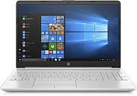 6RK51EA Ноутбук HP 15-dw0022ur 15.6FHD AG/Intel i3-7020U/4/256F/int/DOS/Silver, 6RK51EA