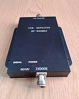 Репитер усилитель BL-9017-G 65 dbi 17 dbm GSM 900 MHz, 400-500 кв. м., фото 1