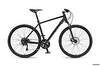 Велосипед Winora Alamos men, 2018, 51 см, черный