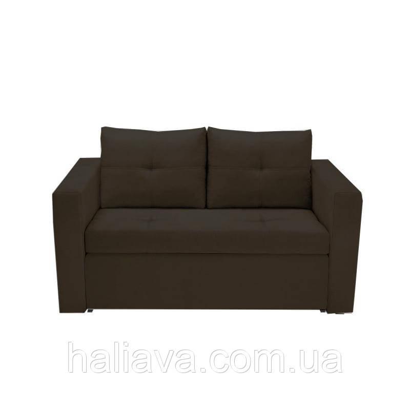Диван Bunio II 2FBK BRW Sofa 150х86x88 (BUNIO_II_2FBK_WYPRZ) 061623