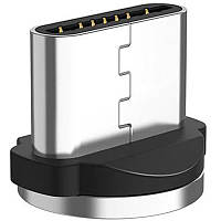 Адаптер для магнитного кабеля Usams US-SJ159 for Type-C