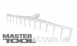 MasterTool  Грабли пластиковые 13 зуб 635*150 мм, Арт.: 14-6201