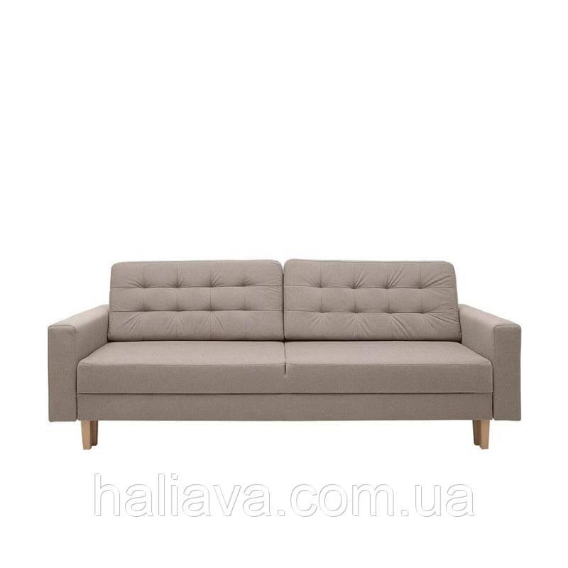 Диван Soria LUX 3DL BRW Sofa 229х91x96 (SORIA_LUX_3DL) 066158, фото 1