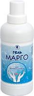 Марго гель для ручной стирки Арго 500 мл (экономичное, отстирывает любые загрязнения, безопасно, лен, хлопок)