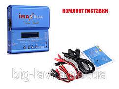 IMAX B6AC 80 Вт