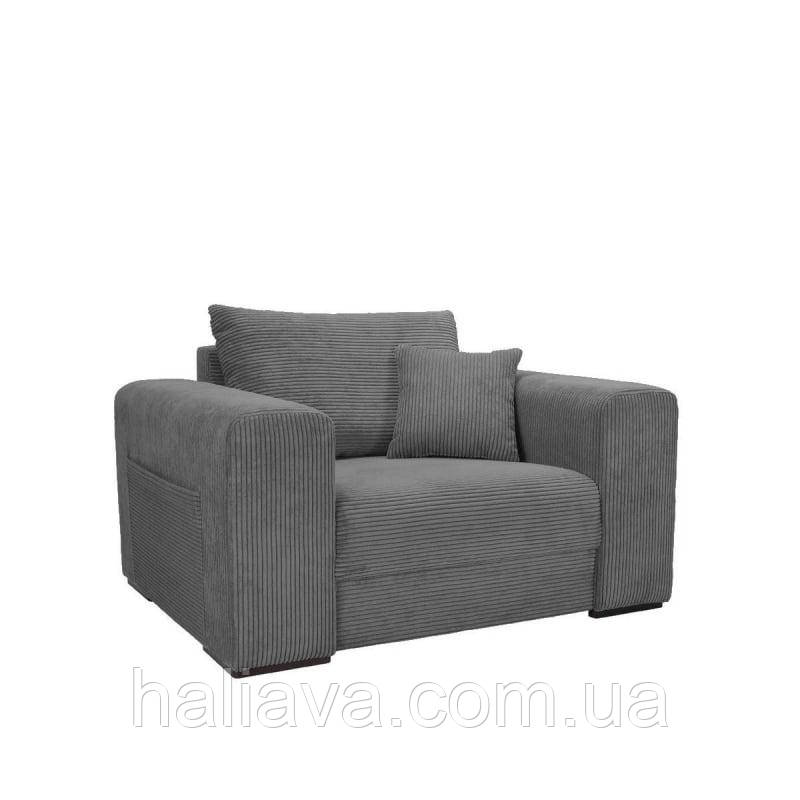 Кресло Peter II Mega BRW Sofa 131х81x102 (PETER_II_MEGA_ES) 012625, фото 1