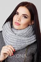 Caskona INFINITY СНУД светло-серый #O/V