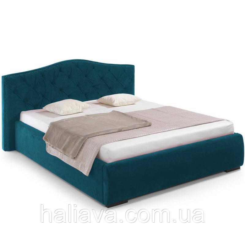 Кровать 160 Alexandra Futon BRW Sofa 197х112x225 (ALEXANDRA_FUTON_160) 013157, фото 1