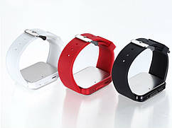Розумні годинник Червоний