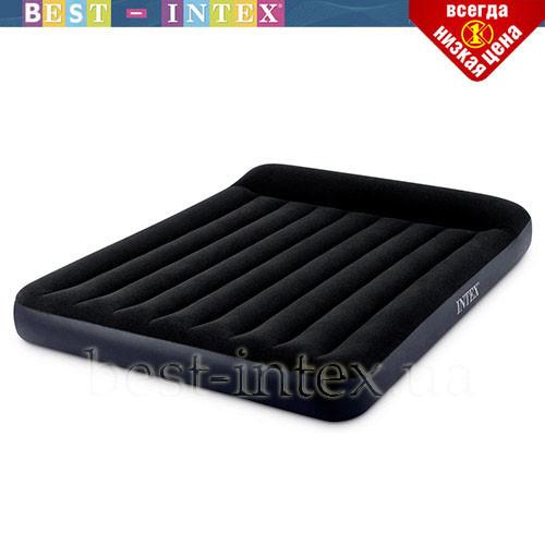 Надувной матрас Intex Pillow Rest 64144