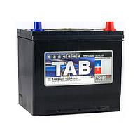 Аккумулятор TAB 6CT - 60Аh 520А АзЕ EFB Start - stop (212860)