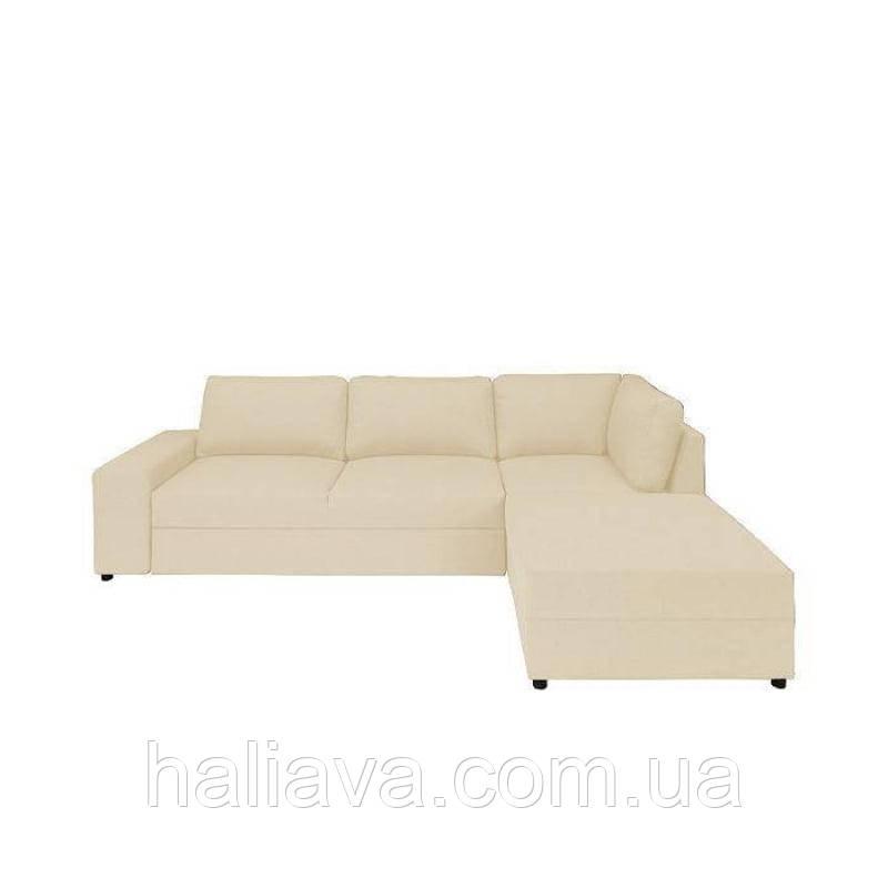 Угловой диван Liam BRW Sofa 284х89x196 (LIAM_P_2F_E_H100) 018476, фото 1