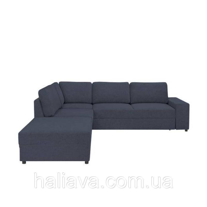 Угловой диван Liam BRW Sofa 287х89x279 (LIAM_H90_1.5BK_E_2S_P) 019013, фото 1