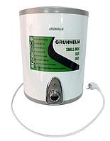 Бойлер 10л Grunhelm GBH I-10V