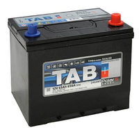 Аккумулятор TAB 6CT-65-R АзЕ Polar S (246865)